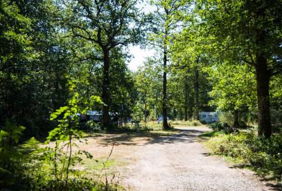 camping proche Futuroscope
