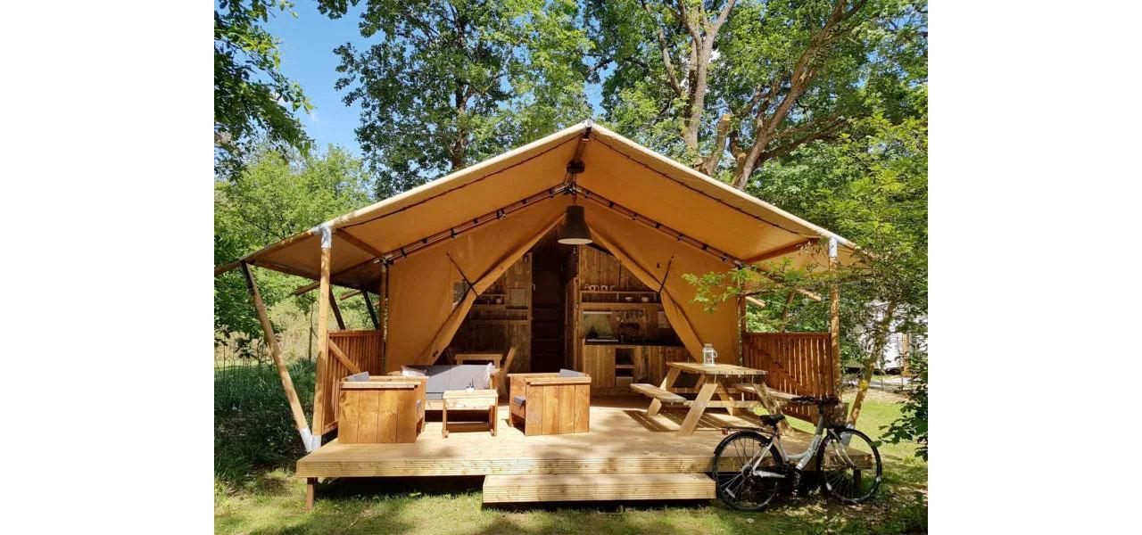 Lodges Safaris